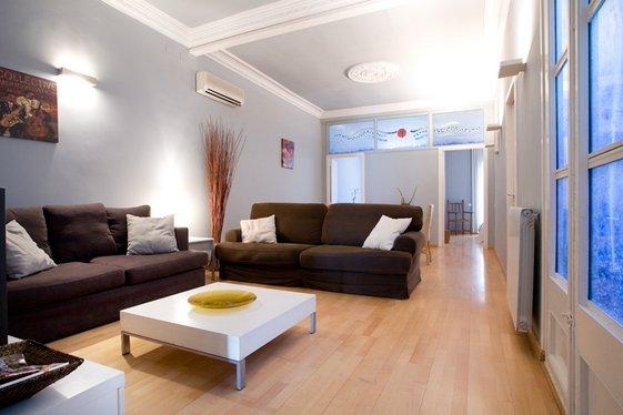 alquiler de apartamento en malaga