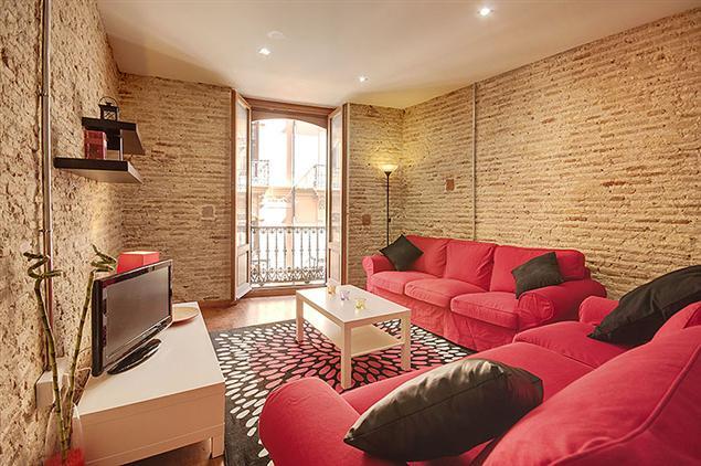 Apartamentos de alquiler en valencia - Apartamentos alquiler valencia ...