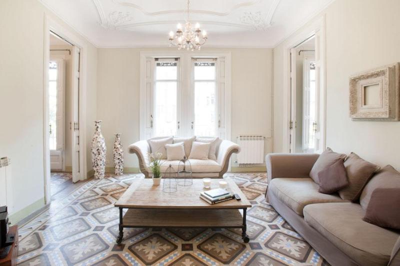 apartamento en alquiler en valencia centro calle carrer de