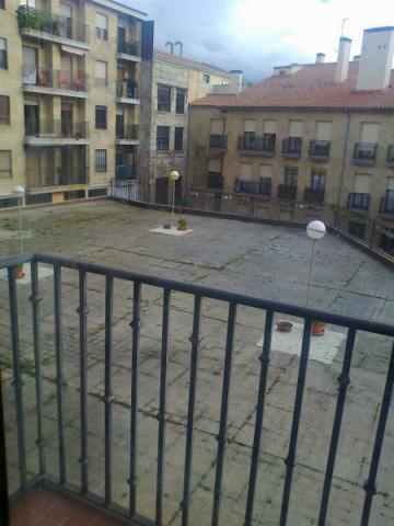 Apartamento en alquiler en salamanca centro calle avda reyes espa a 26 - Apartamentos en salamanca ...