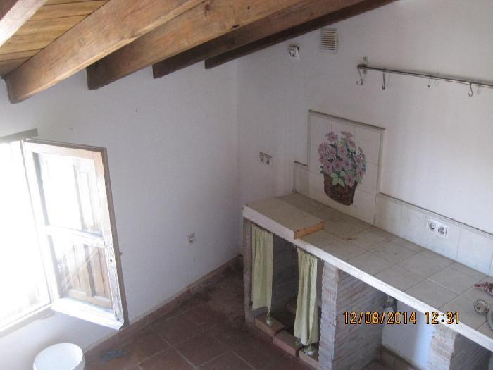 Casa En Alquiler En Málaga Rincon De La Victoria Calle Rincon De La