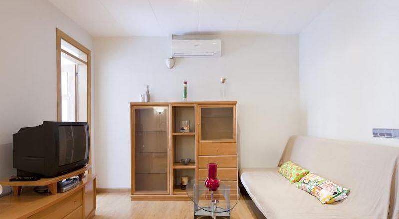 Apartamento en alquiler en barcelona 1 calle corsega 657 - Apartamentos en alquiler barcelona ...
