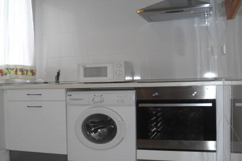 Apartamento en alquiler en madrid arguelles calle blasco for Pisos en arguelles madrid