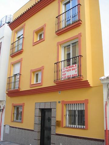 Alquiler m laga pisos casas apartamentos for Pisos alquiler ciudad jardin malaga