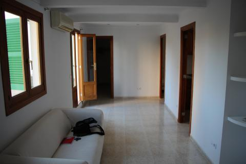 pisos alquiler 2 habitaciones palma de mallorca
