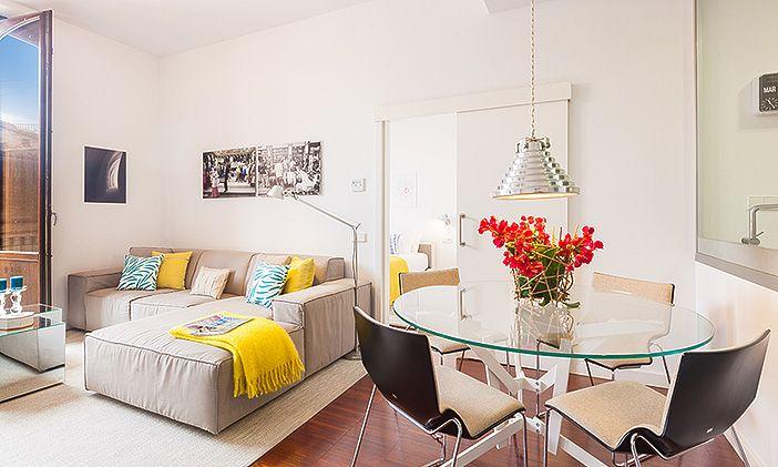 Apartamento en alquiler en valencia valencia calle de caballeros 35 - Apartamentos en alquiler en valencia ...