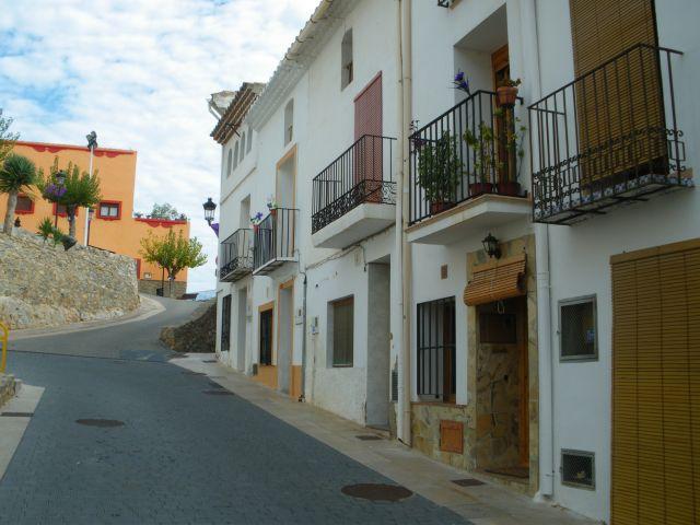Casa en alquiler en castell n casco antiguo oropesa calle san jaime 7 - Alquiler de casas en castellon ...