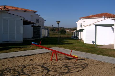 Casa en alquiler en badajoz golf guadiana calle urb golf for Alquiler casas urbanizacion sevilla golf