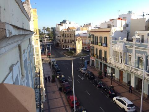 Piso en  Melilla