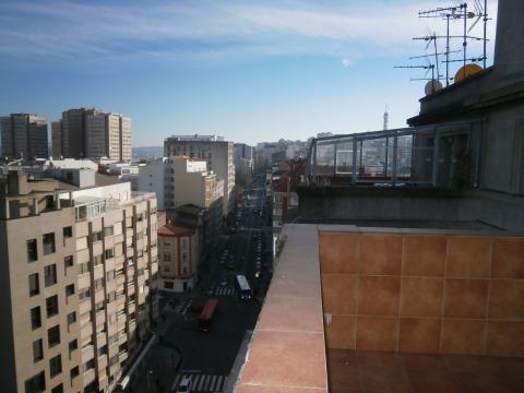 Ticos de alquiler en la coru a - Alquiler pisos coruna ciudad ...