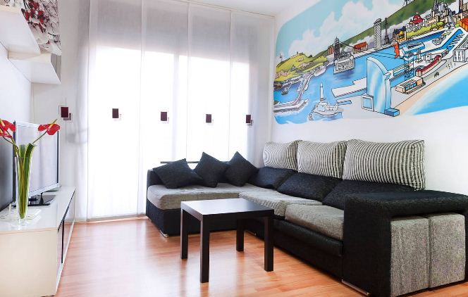 Apartamento en  Burgos