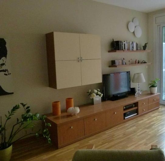 pisos alquiler 2 habitaciones bilbao