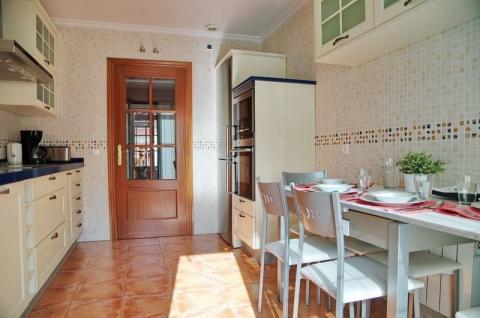 Piso en alquiler en bilbao indautxu calle calle gord niz 11 for Alquiler pisos en bilbao
