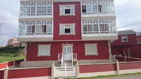 Apartamentos de alquiler en lugo for Pisos de alquiler en lugo