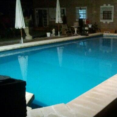 Chalets de alquiler en sevilla for Alquiler vacacional sevilla piscina