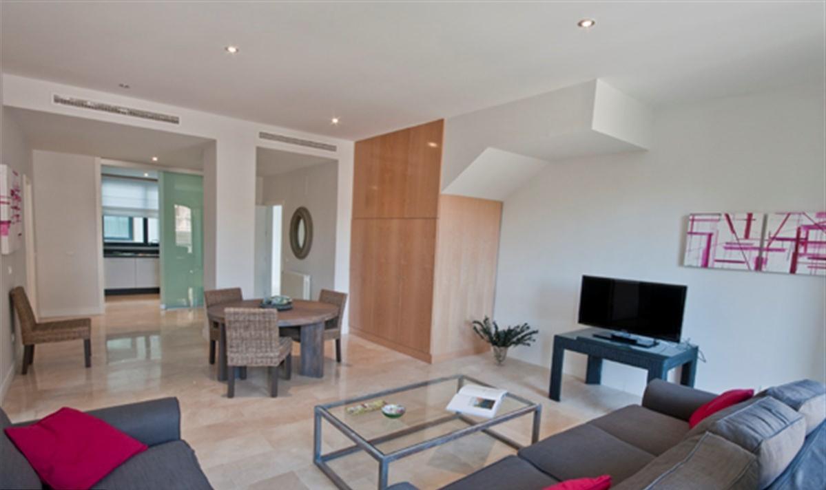 apartamentos de alquiler en sevilla
