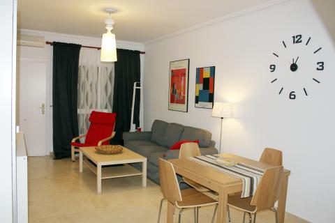 Casas de alquiler en sevilla for Alquiler de apartamentos en sevilla centro