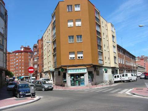 Piso en  Valladolid