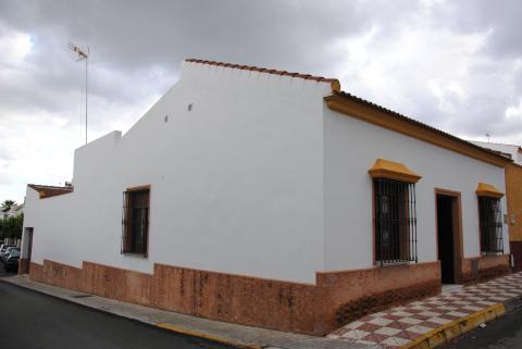 Casas de alquiler en sevilla for Alquiler de casas en benacazon sevilla