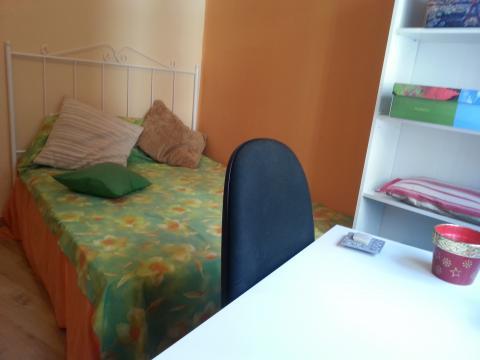 Habitación en  León