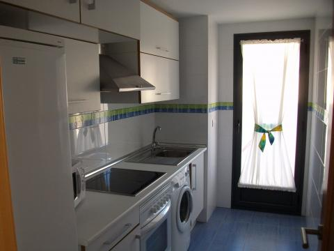 Apartamento en  Castellón