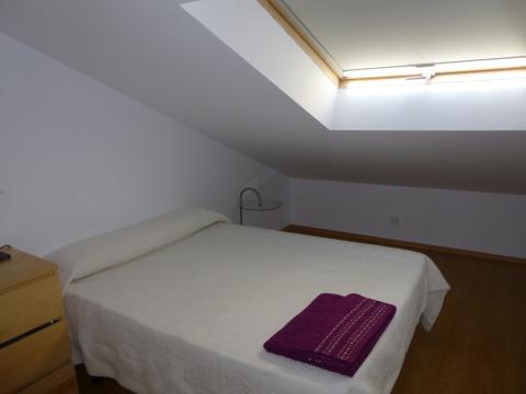 Apartamento en  Zamora