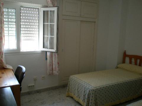 Apartamento en  Almería