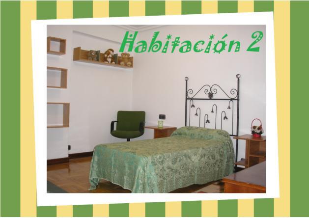 Habitación en  Burgos