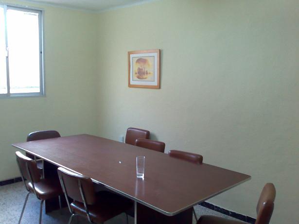Oficinas de alquiler en m laga for Oficinas bankinter malaga