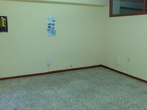 Oficinas de alquiler en m laga for Oficina de trafico en malaga