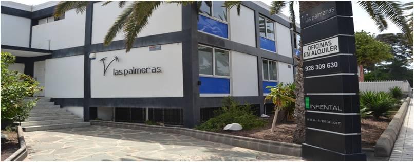 Oficina en  Las Palmas