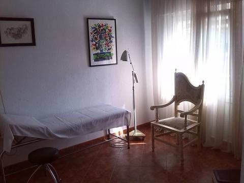 Oficina en  Málaga