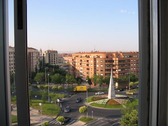 Piso en alquiler en salamanca el carmen calle regajo 2 4b for Alquiler piso en salamanca