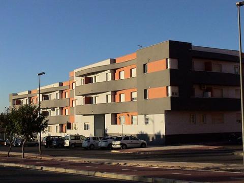 Piso en  Almería