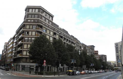 Plaza de garaje en  Bilbao