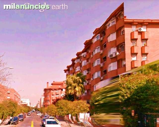 Habitaciones de alquiler en madrid - Alquiler de habitacion en madrid ...