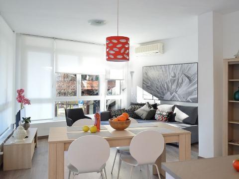 Apartamento en  Barcelona